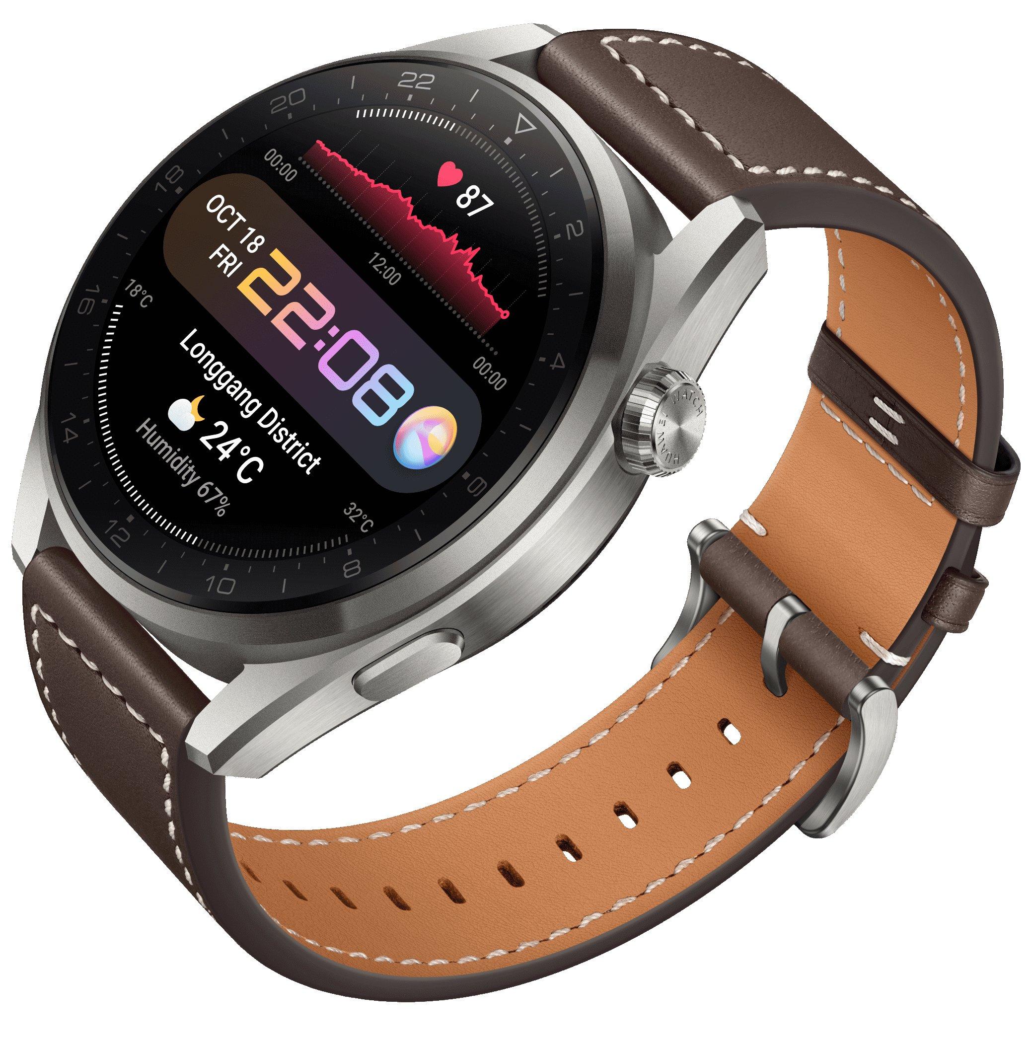 Huawei Watch 3 Pro (5)