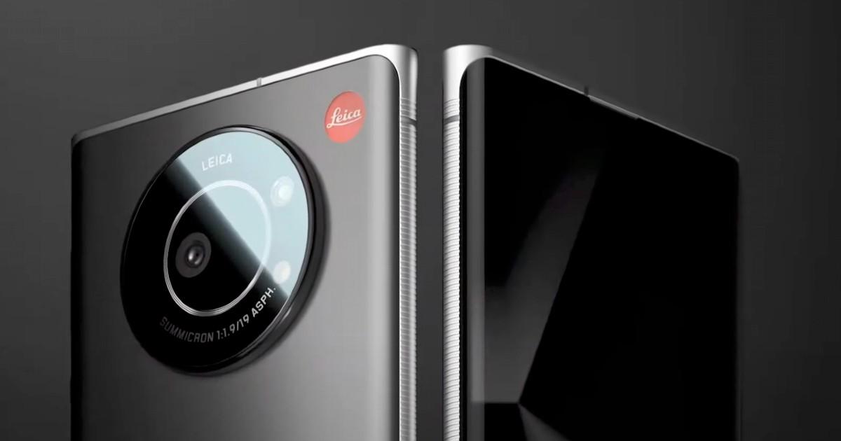 Leitz Phone 1 Header