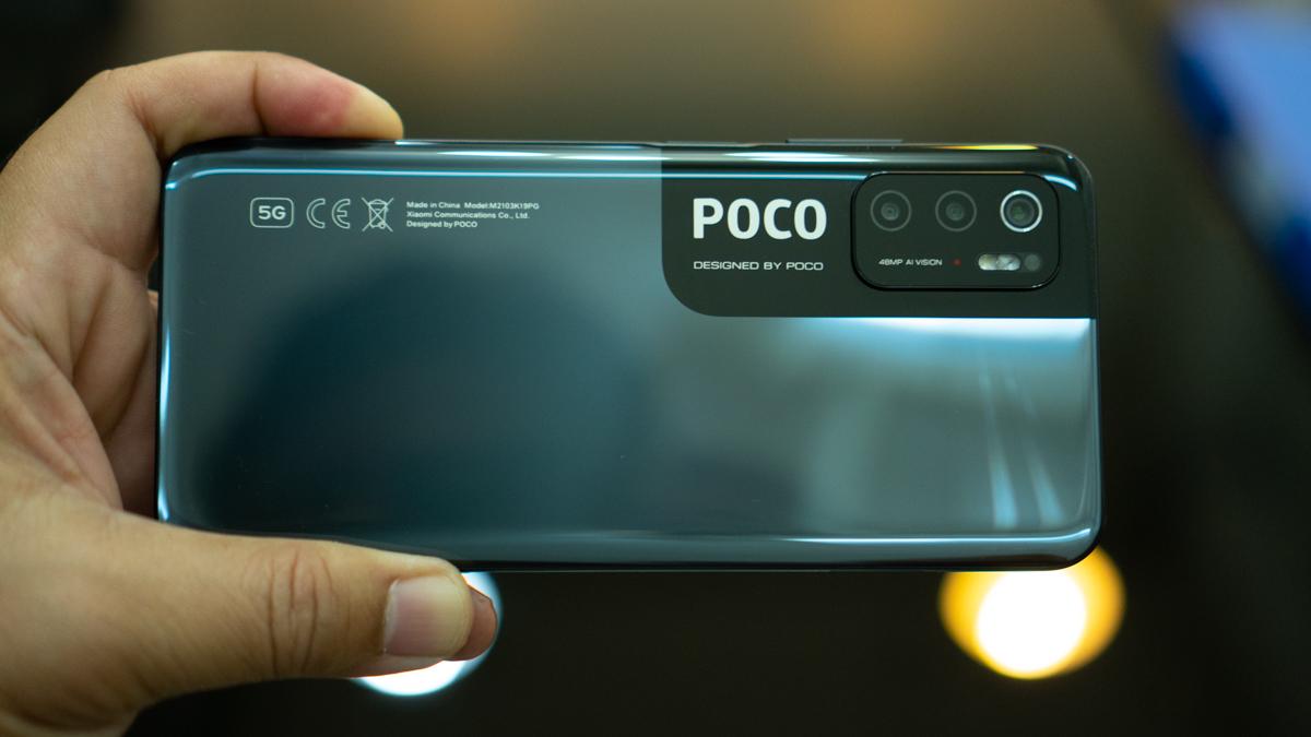POCO M3 Pro-14