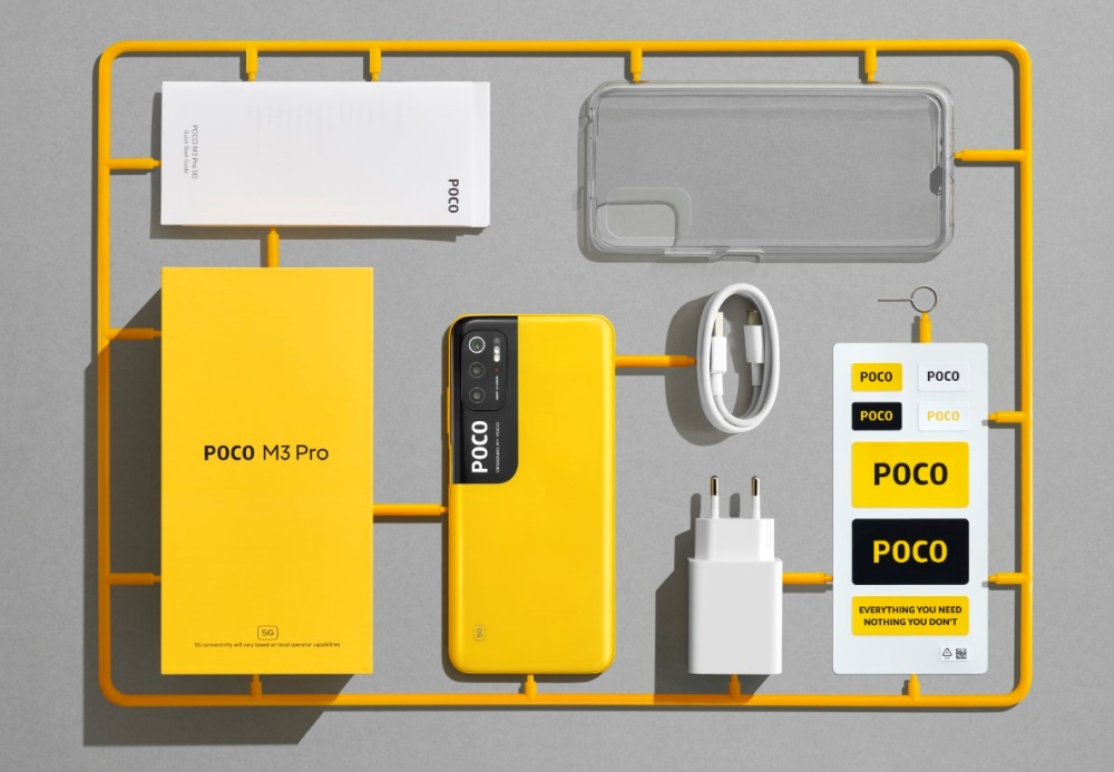 POCO M3 Pro 5G (1)