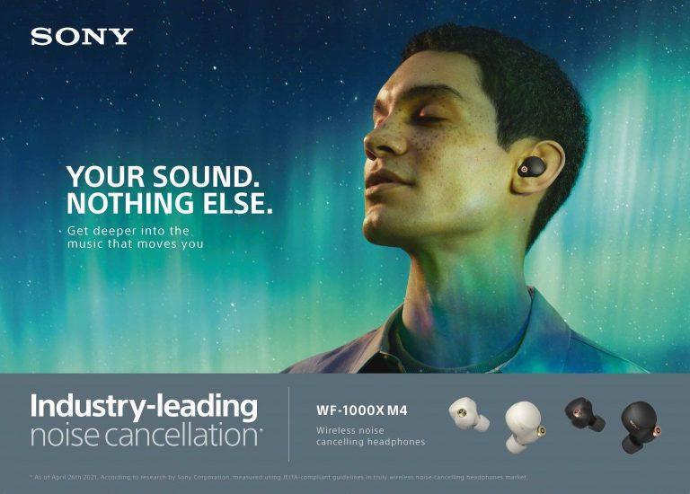 Pic_Sony WF-1000XM4_A4_Music