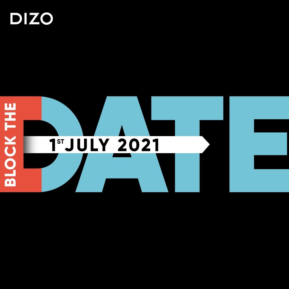 Realme Dizo Launch date