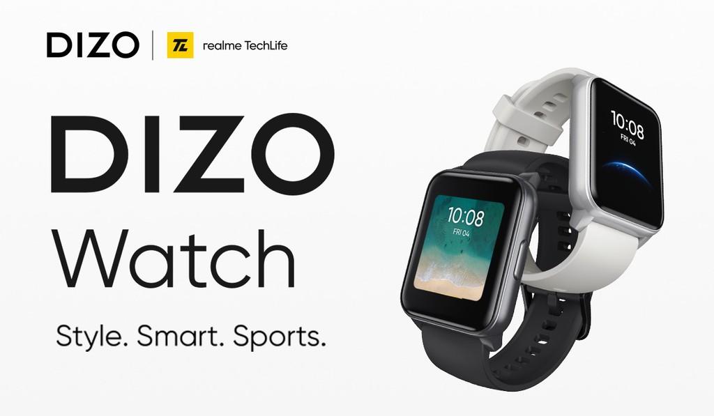 Realme Dizo Watch