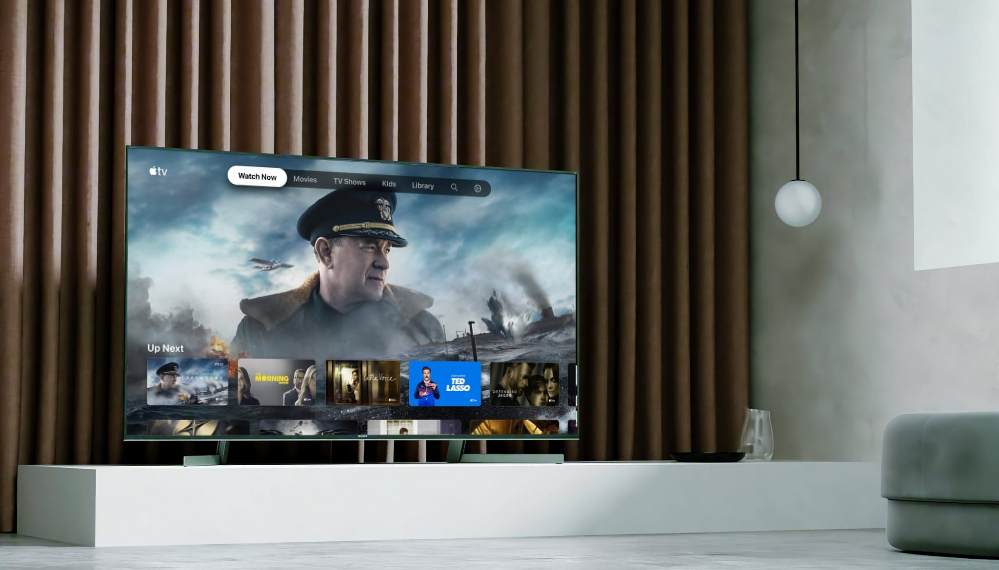 SONY TV Android TV Apple TV