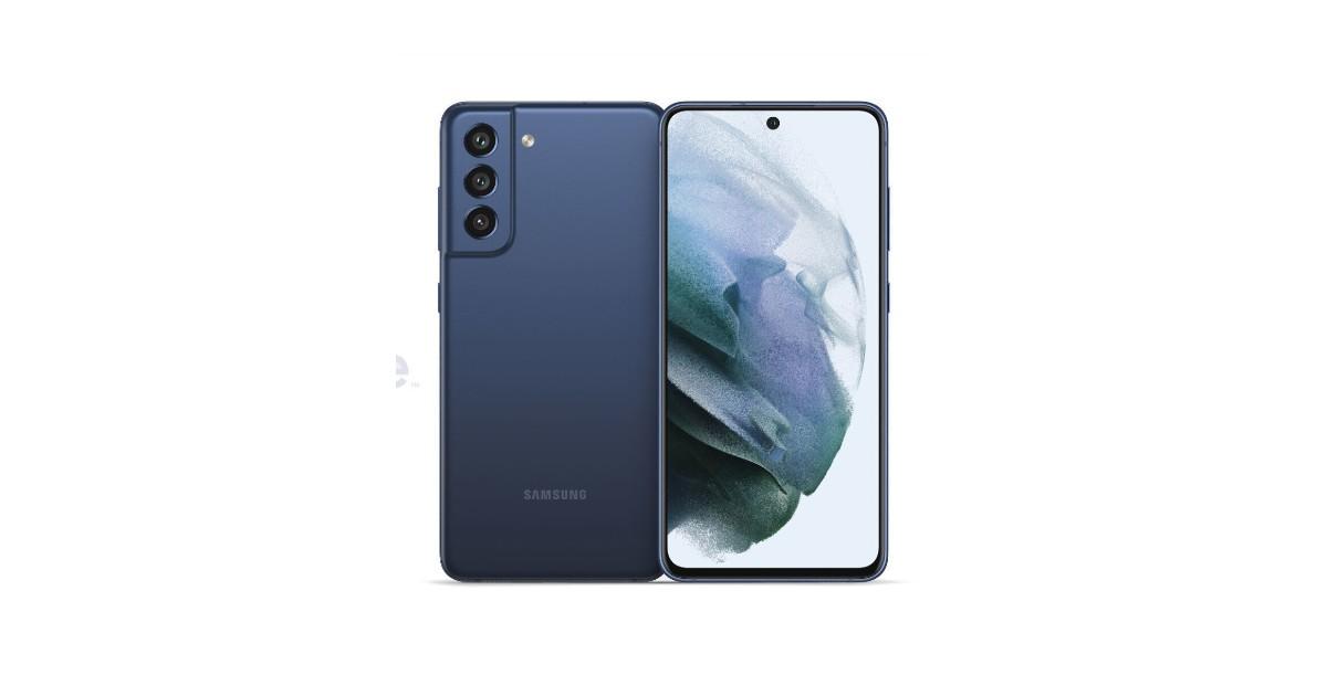 Samsung Galaxy S21 FE Header