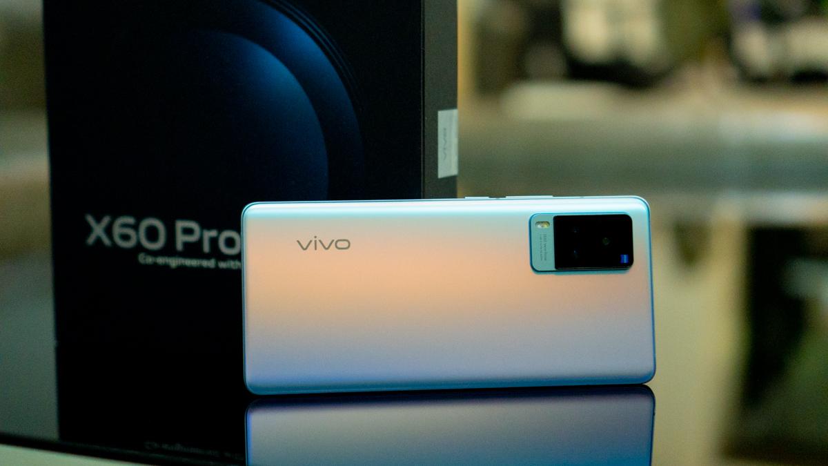 Vivo X60 Pro-19