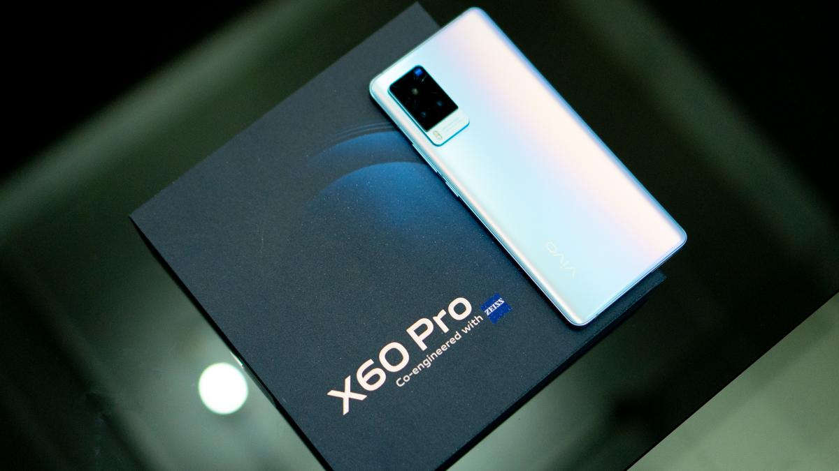 Vivo X60 Pro-35