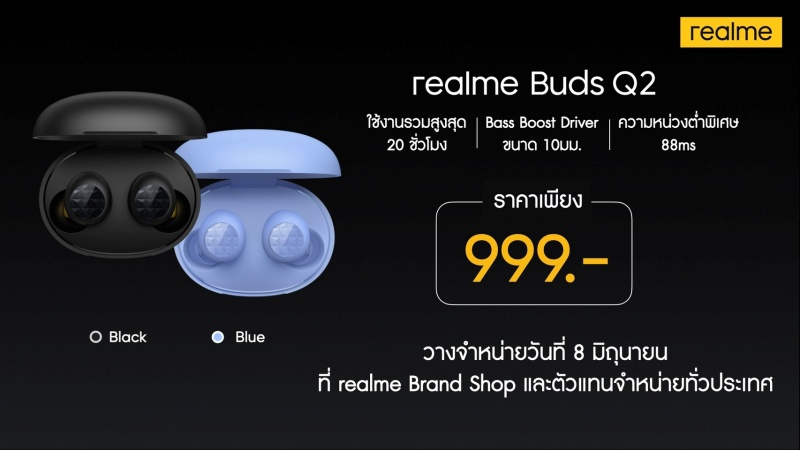 realme Buds Q2_Price