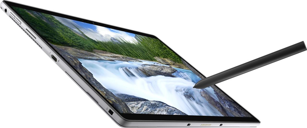 02 Latitude 7320 Detachable Tablet+Stylus
