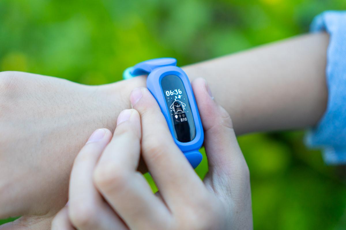 Fitbit Ace 3-40