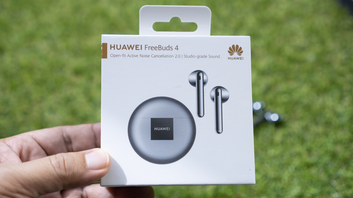 HUAWEI FreeBuds 4-44
