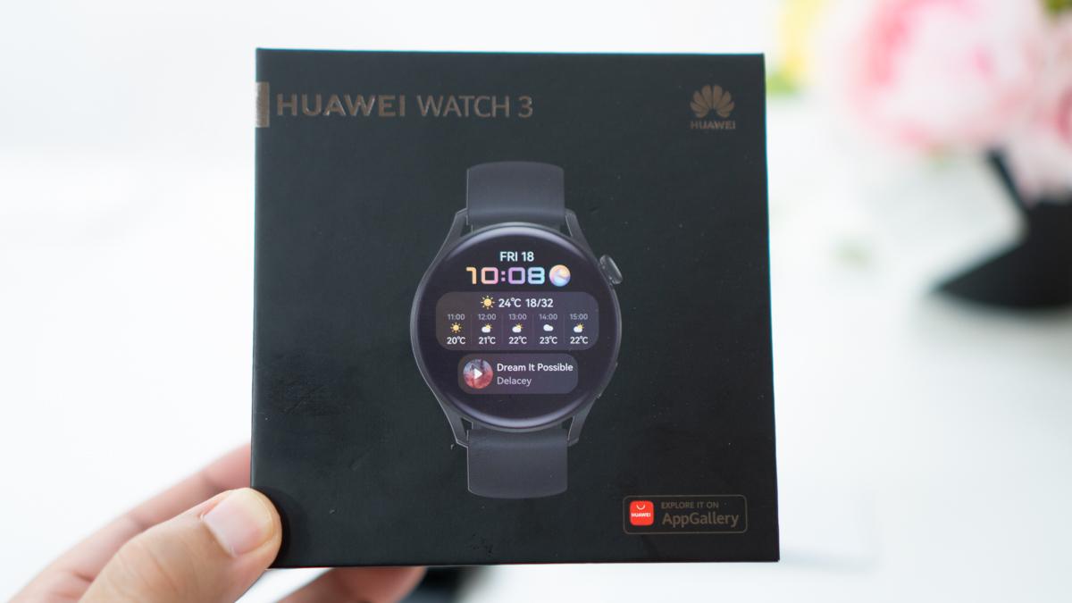 HUAWEI Watch 3-38