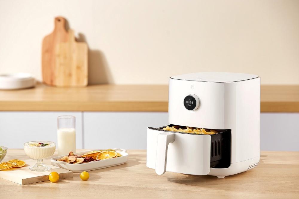 Mi Smart Air Fryer 3.5L_02