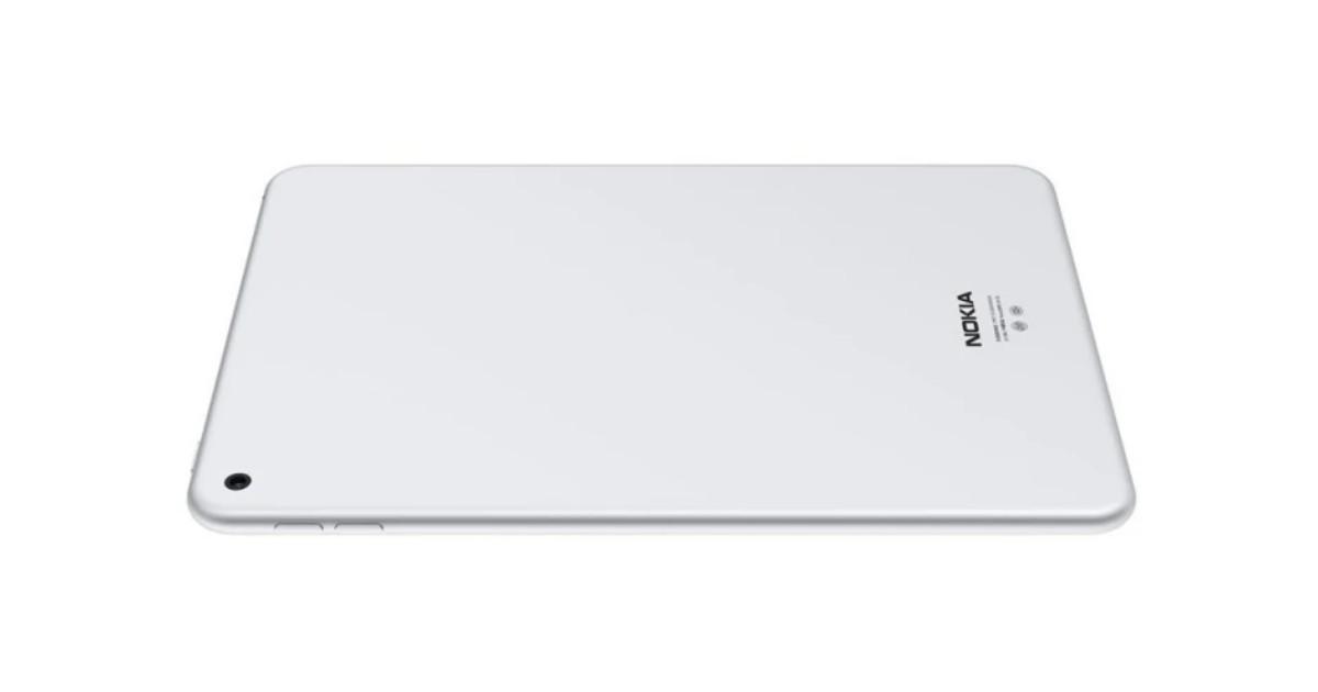 Nokia N1 Header