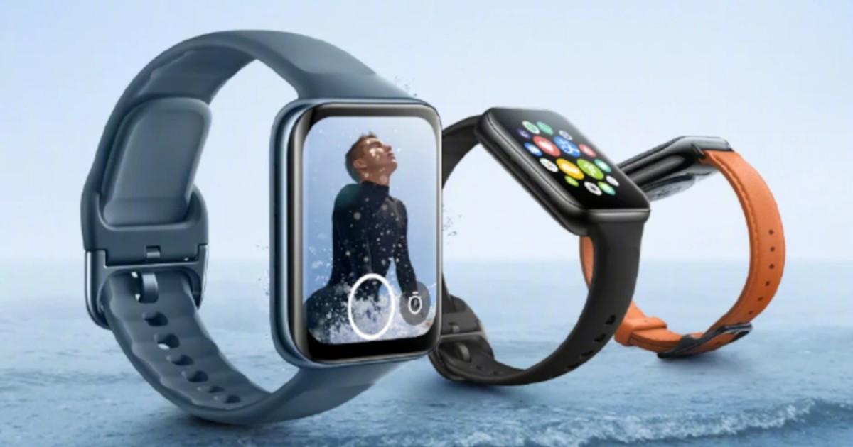 OPPO Watch 2 Header