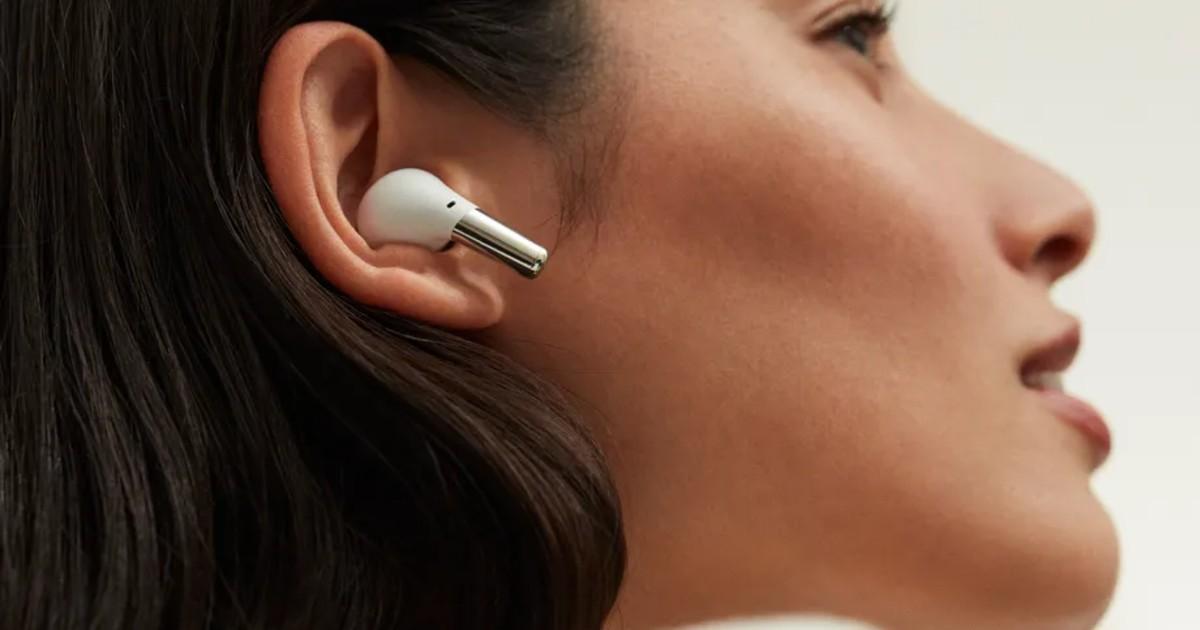 OnePlus Buds Pro Header
