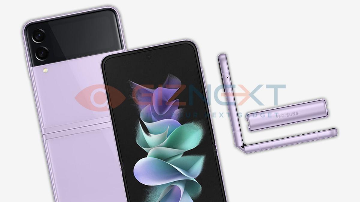 Samsung Galaxy Z Flip 3 (4)