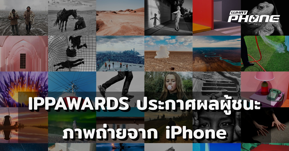iPhone Photography Award 2021