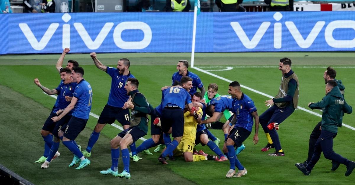 vivo EUFA EURO 2020