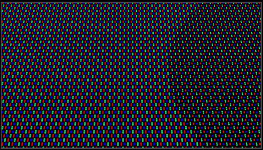 (4) OPPO USC pixel rendering