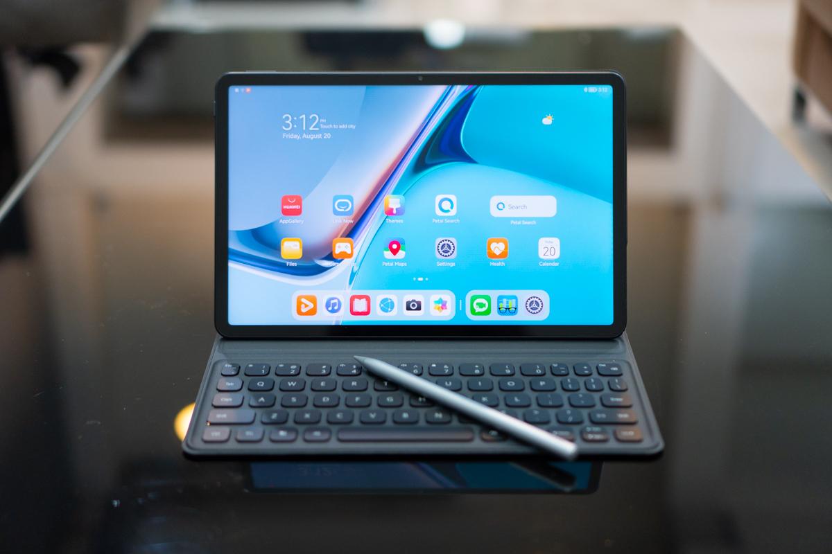 Huawei MatePad 11-2