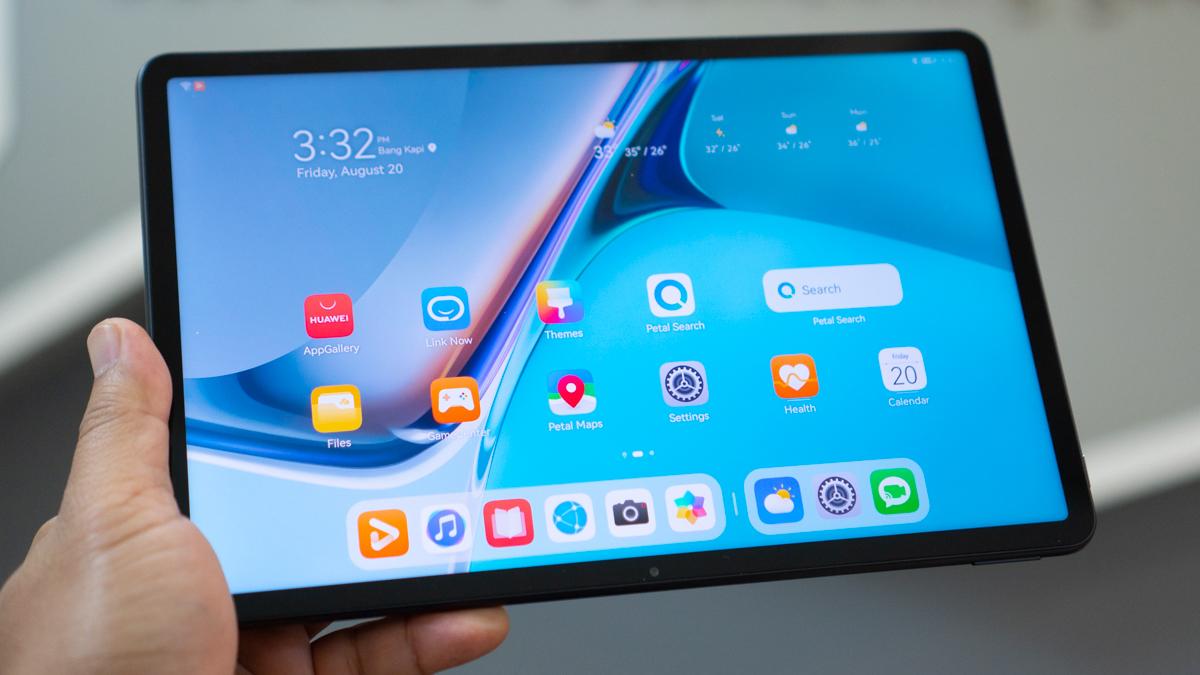 Huawei MatePad 11-21