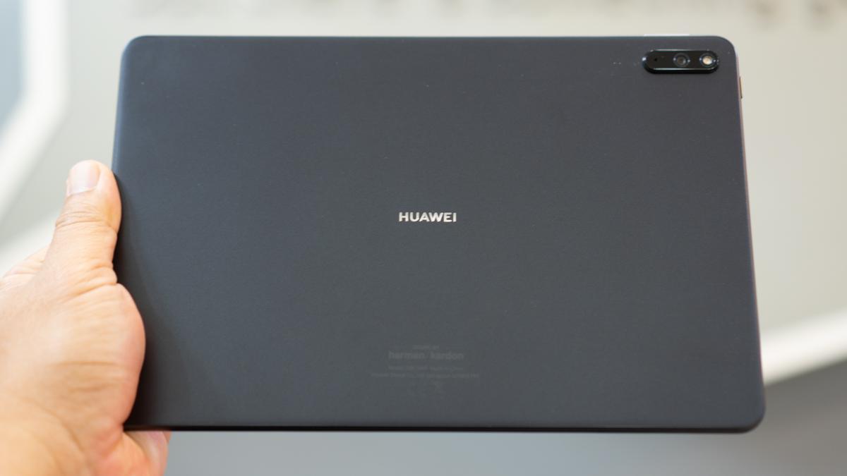 Huawei MatePad 11-23