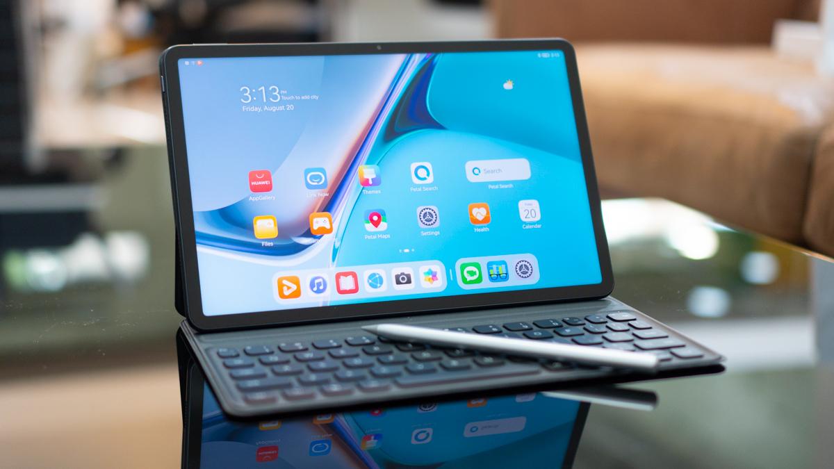 Huawei MatePad 11-5