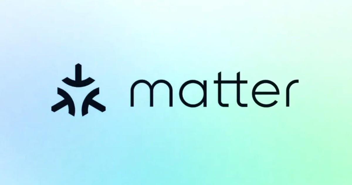 Matter Header