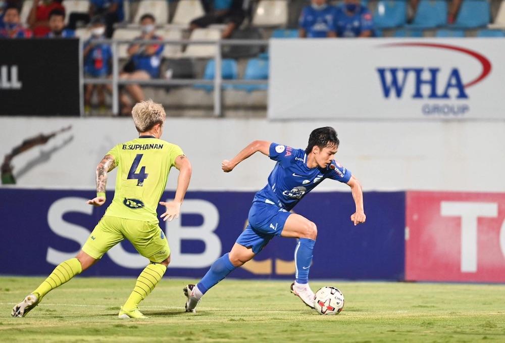 Pic 04 สมาคมฟุตบอล AIS PLAY Thai League 2021