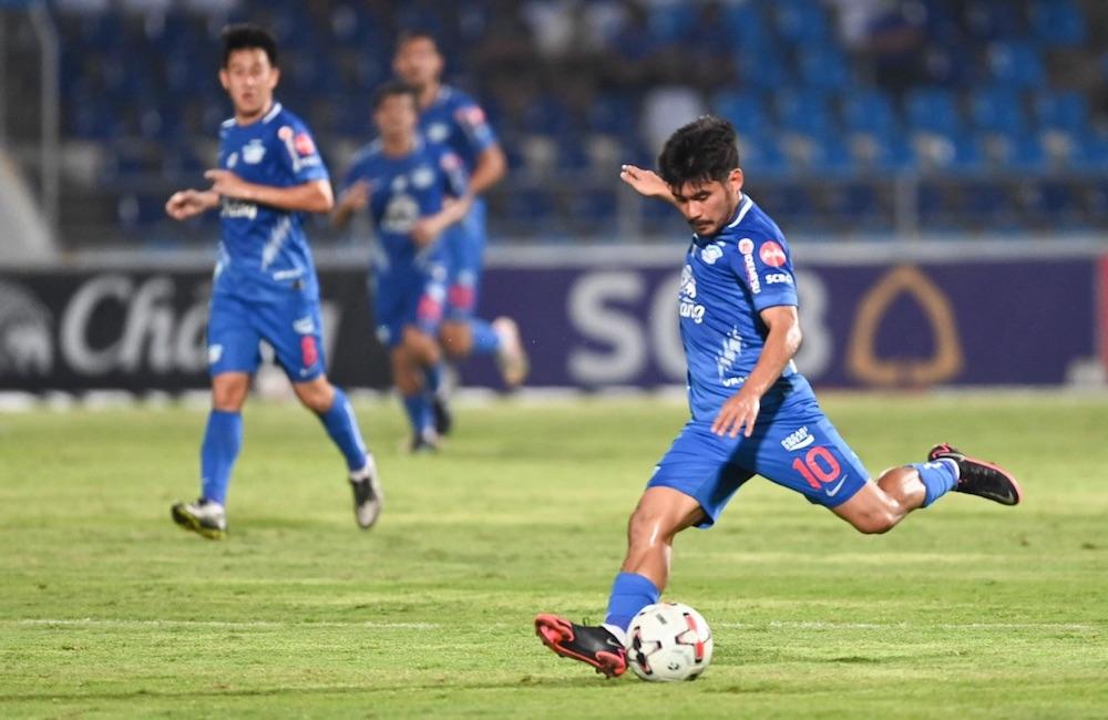 Pic 05 สมาคมฟุตบอล AIS PLAY Thai League 2021