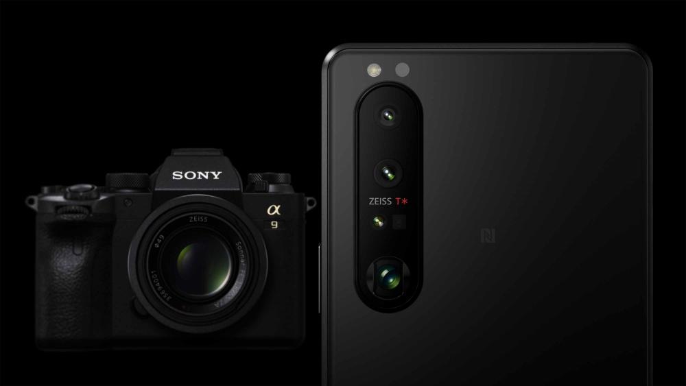 Pic_Sony Xperia 1 III_Alpha9M2-16