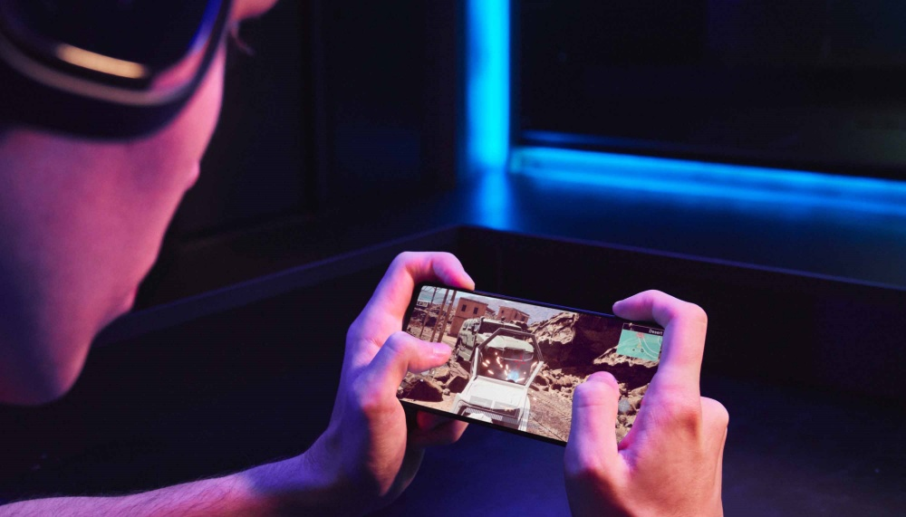 Pic_Sony Xperia 1 III_Mobile_Gamer_120Hz_Display
