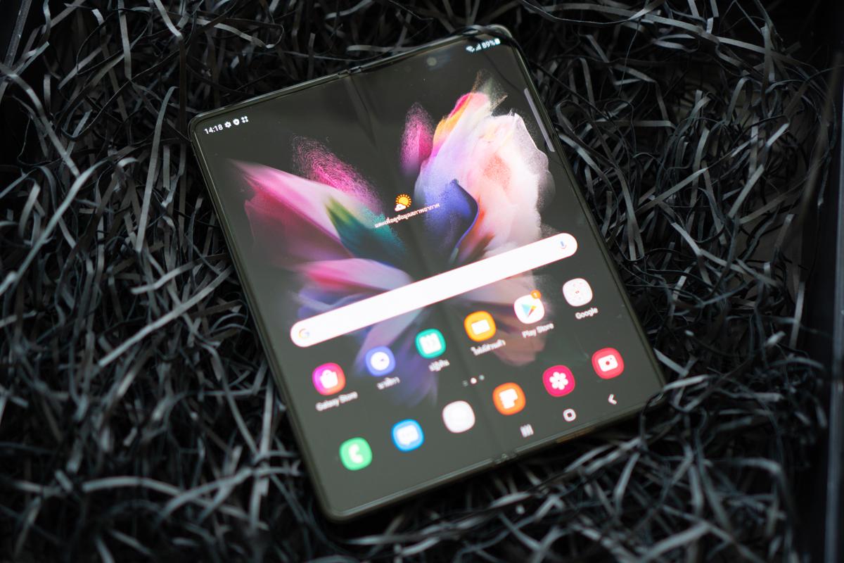 Samsung Galaxy Flip3-38