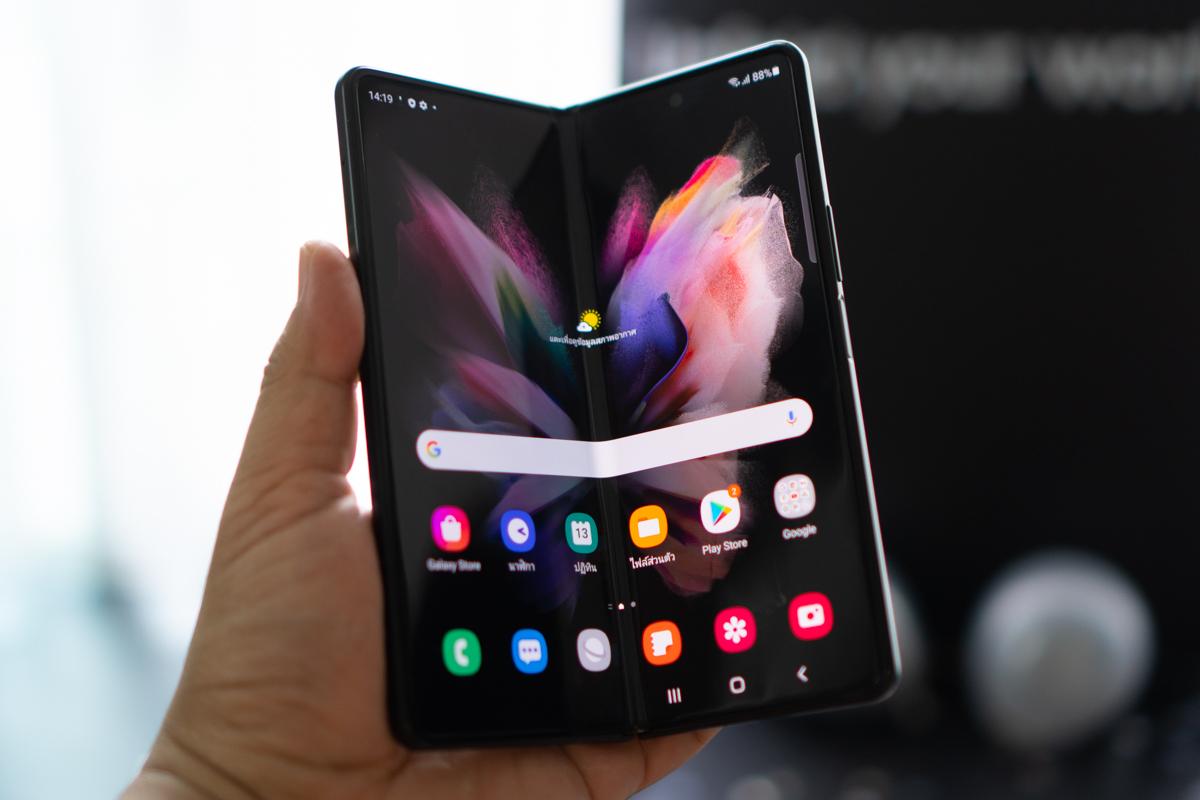 Samsung Galaxy Flip3-40