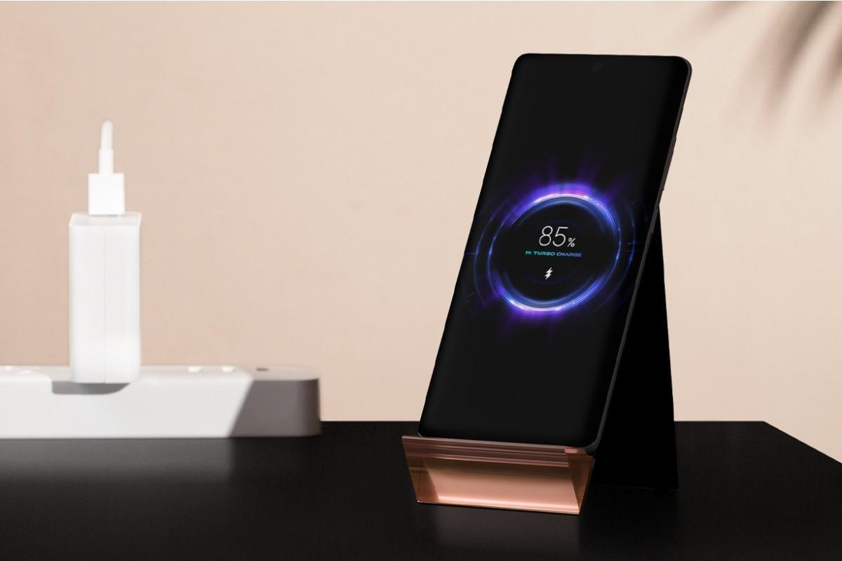 Xiaomi 100W Wireless Charger (1)