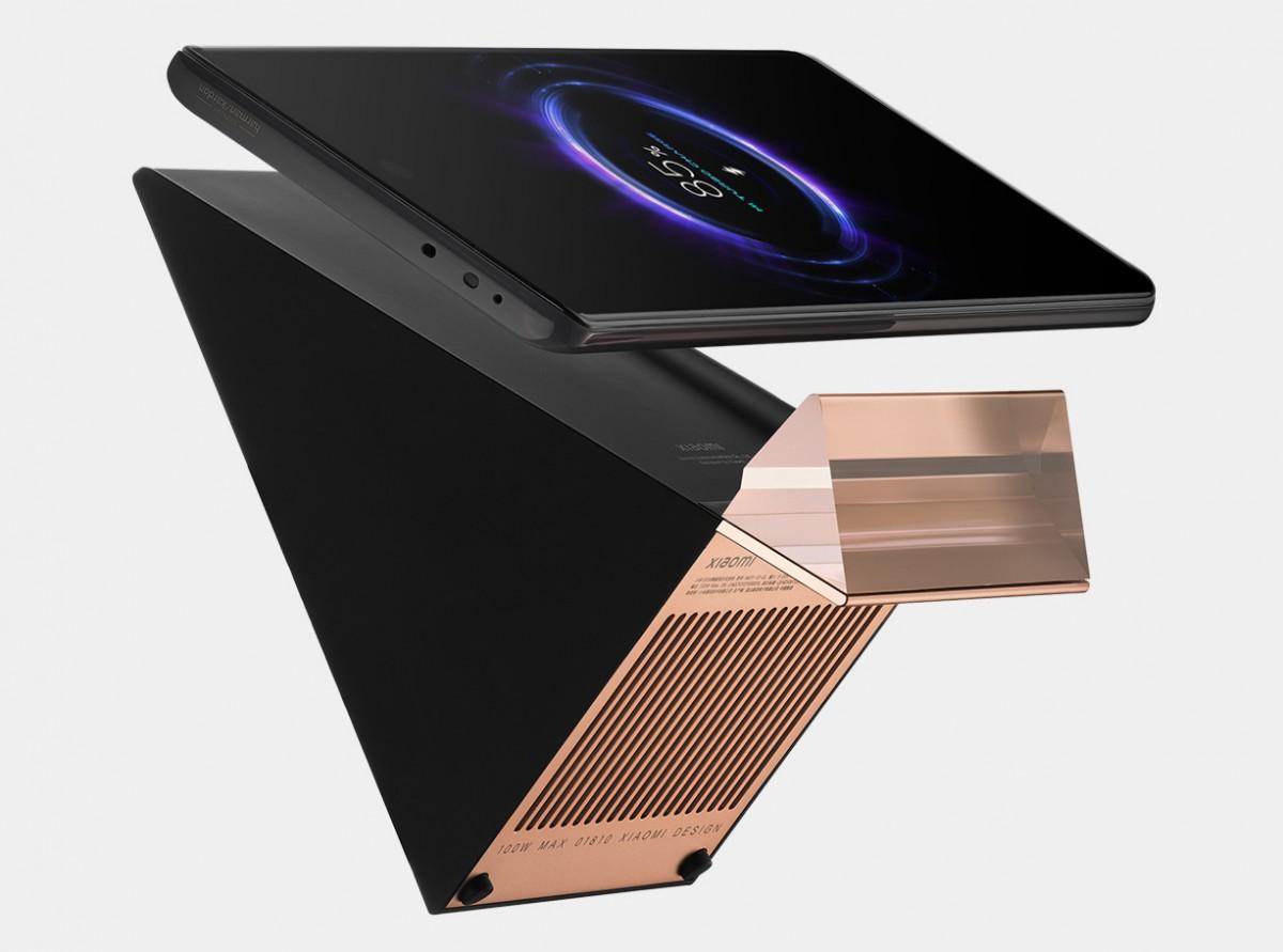 Xiaomi 100W Wireless Charger (2)
