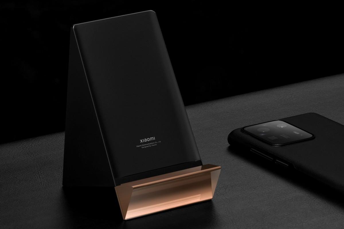 Xiaomi 100W Wireless Charger (3)