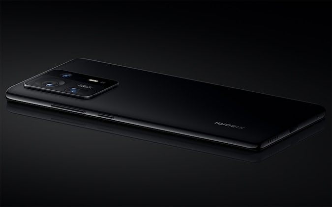 Xiaomi Mi MIX 4 (2)