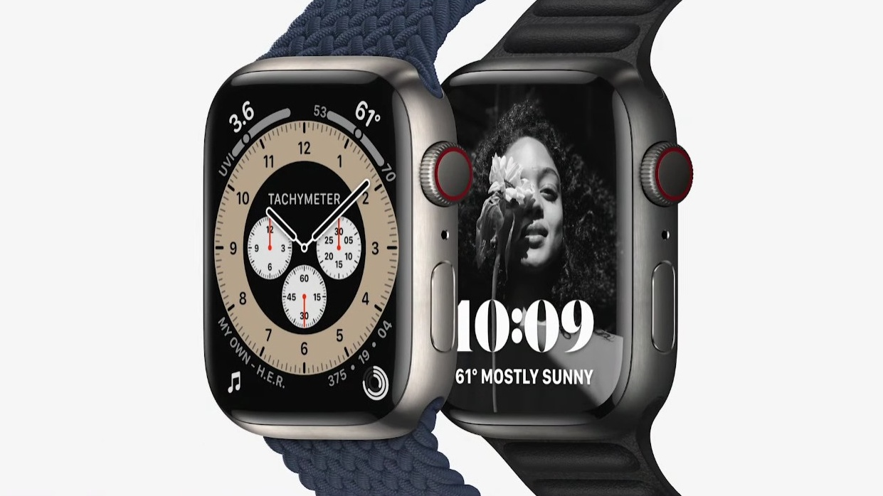 Apple Watch Series 7 (5)