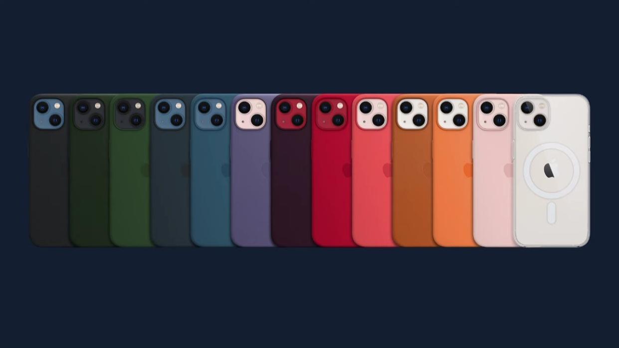 Apple iPhone 13 : 13 Mini (7)