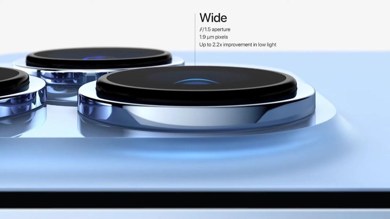 Apple iPhone 13 Pro 13 Pro Max (6)