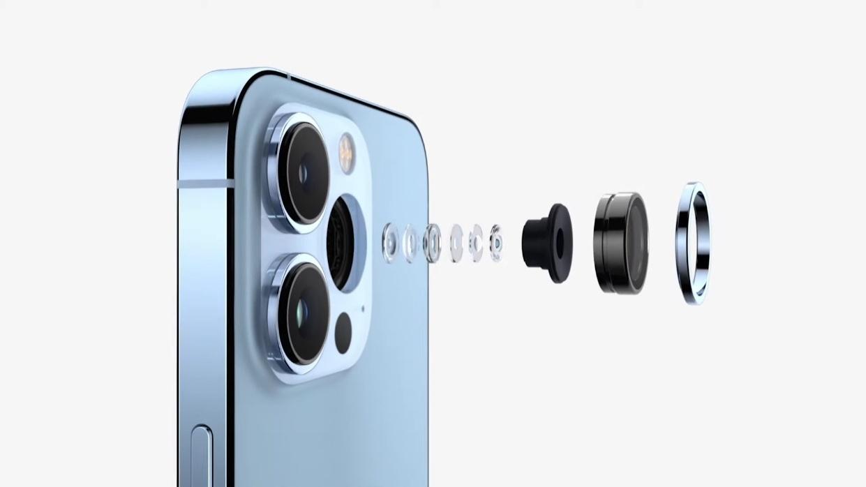 Apple iPhone 13 Pro 13 Pro Max (7)