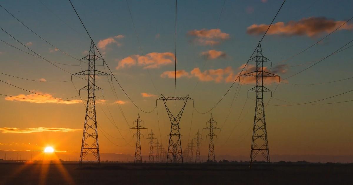 Chinese Powergrid Header