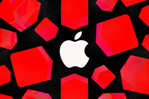 Epic Apple