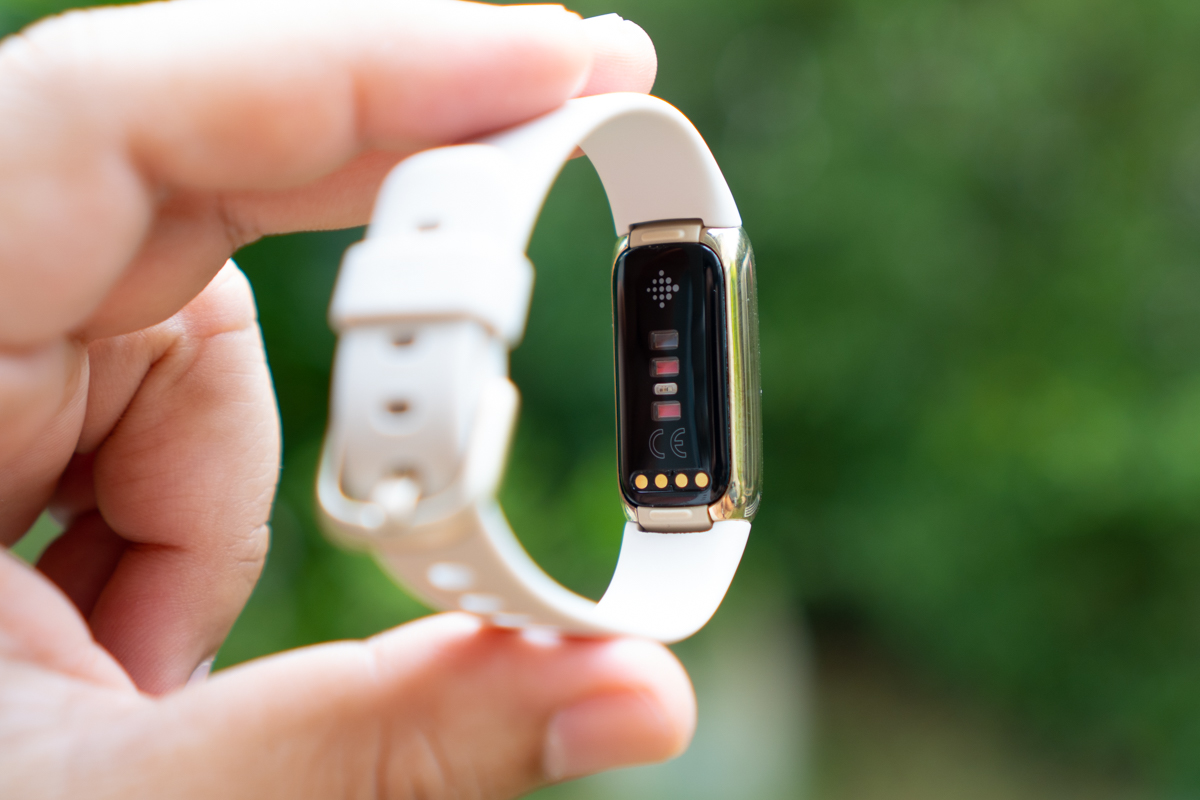 Fitbit Luxe-15