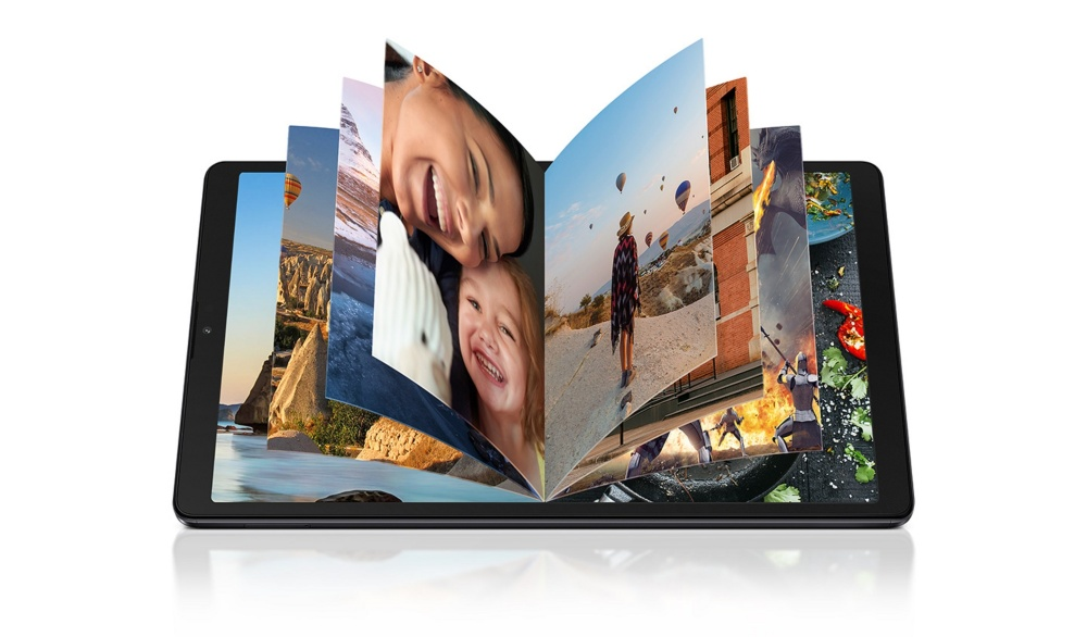 [Galaxy Tab A7 Lite] LTE_06_Hardware_PC.