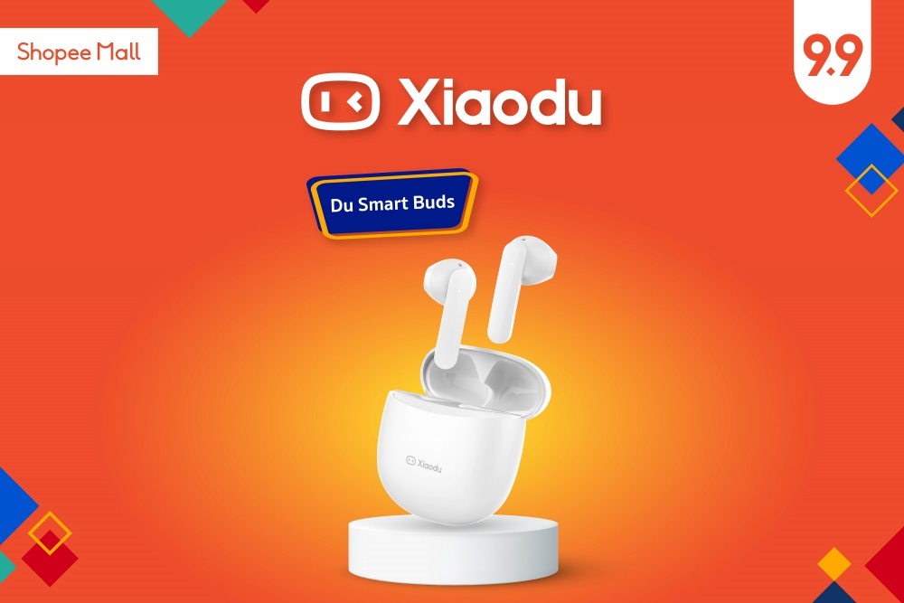 KV (ข่าว PR สินค้า Brand Xiaodu) แนวนอน(1200×800)-01