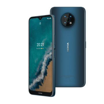 Nokia G502