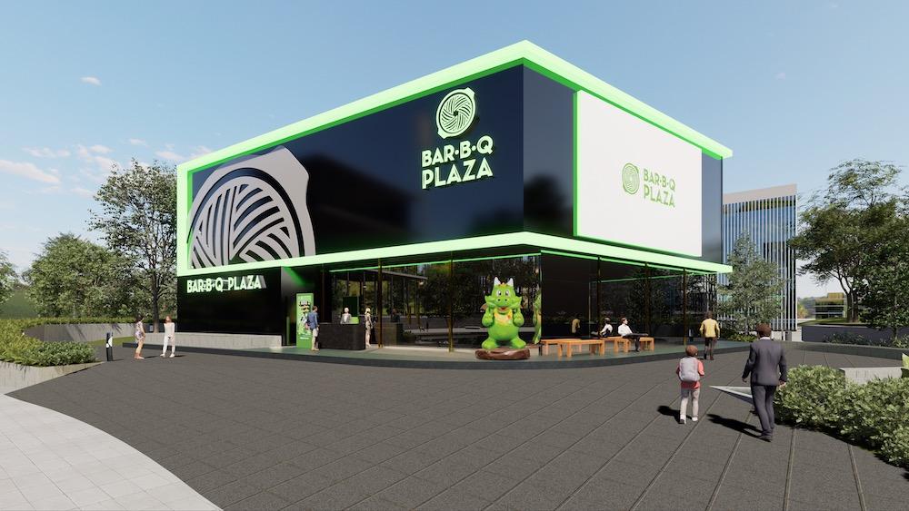 Pic02 AIS จับมือ ฟู้ดแพชชั่นเปิด Virtual Restaurant นำทัพโดย บาร์บีคิว พ…